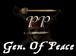Gen of Peace logo