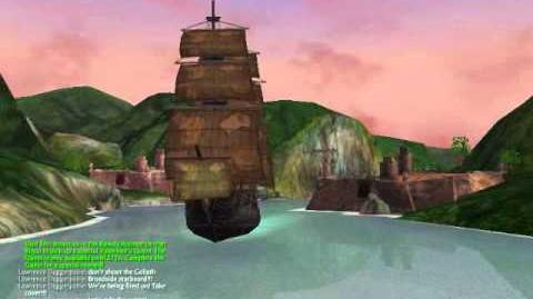 Play Pirates Online TODAY!!!