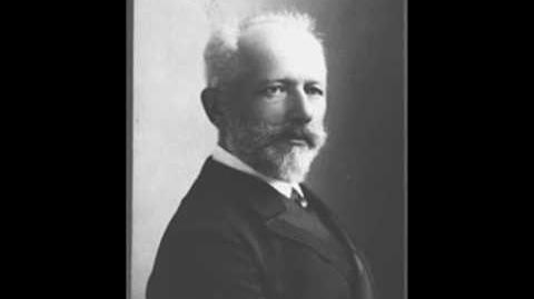 Tchaikovsky, 1812 Overture (Finale)