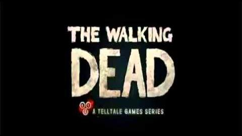 """The Walking Dead Game End Credits Song """"Take us Back"""" - Alela Diane"""