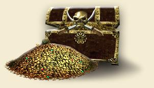 Treasure123