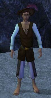Cortez Outfit