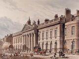 British Military Headquarters
