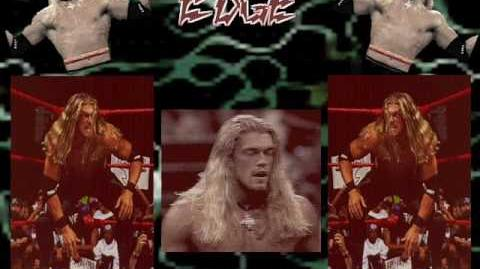 Edge - Theme Song (WWF WWE)