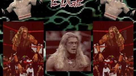 Edge - Theme Song (WWF WWE)