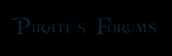 POTCO Forum