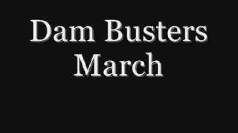 Dam Busters Theme Highest Quality