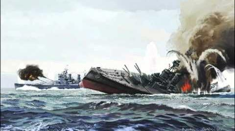 Johnny horton SINK THE BISMARCK