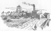 Westfield Colliery 1880
