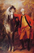Lord Ligonier 1770