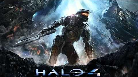Halo 4 OST - To Galaxy (Full)