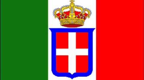 Inno del Regno d'Italia (1861-1946)