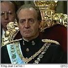 King jaun carlos