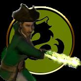 Dragon Gardener Logo master