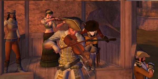 Law Violin