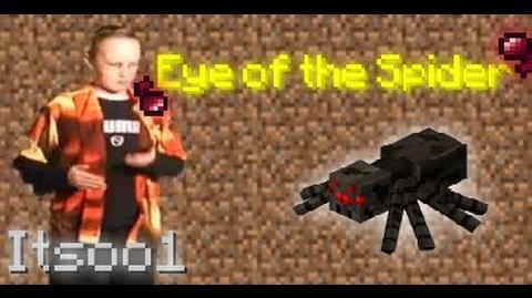 Eye Of The Spider (Eye Of The Tiger Minecraft Parody)