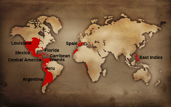 Spanish-empire