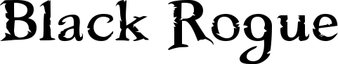 BlackRogueHeading