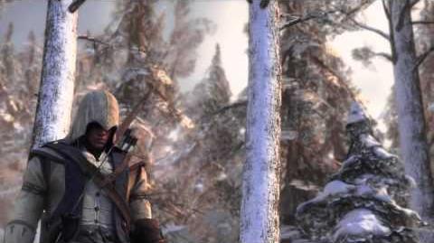 Assassins Creed 3 Music Video - Run Boy Run