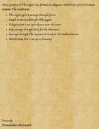 Legion contract
