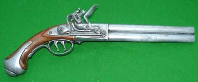 Denix-Flintlock-A136226