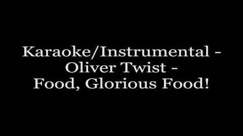 Soup Glorious food soundtrack