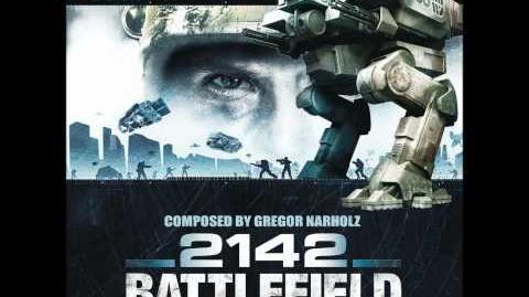 Battlefield 2142 Soundtrack - 01 Main Theme
