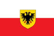 Flag of Bohemia