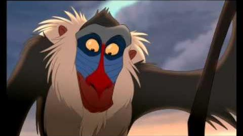 The Lion King - Circle of Life-0