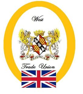 West Trade Union Seal