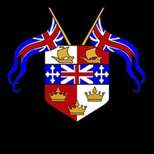 Royal Navy Emblem