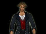 Evil Lawrence Daggerpaine
