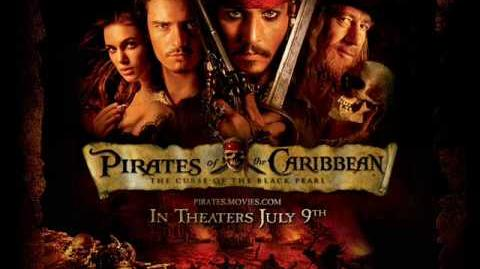 Pirates of the Caribbean - Soundtr 10 - To the Pirates 'Cave