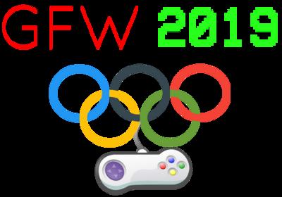 2019 Wiki Olympics