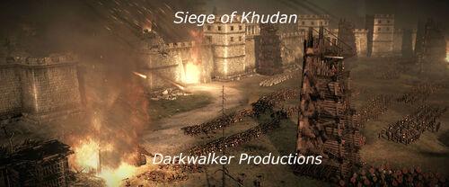 Sige of Khudan