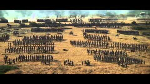 Battle of Waterloo Morning of June 18th, 1815