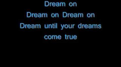 Dream On Lyrics - Aerosmith