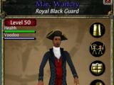 Marc Warfury