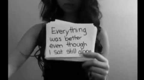 Amanda Todd Suicide - FULL ORIGINAL VIDEO