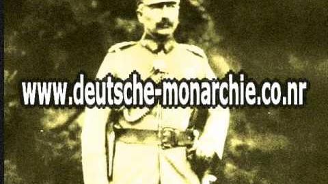 HEIL DIR IM SIEGERKRANZ - Deutsche Kaiserhymne