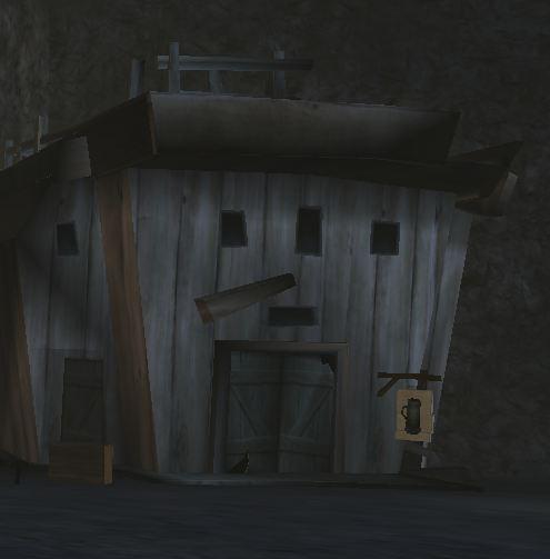 Raven's cove tavern
