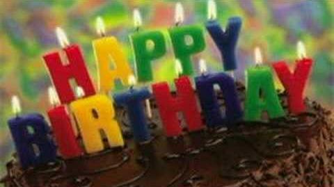 Birthday Card: Boogiemango ( 2011 )