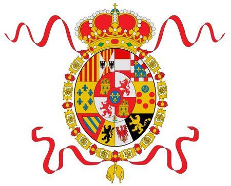 Spanish flag 1