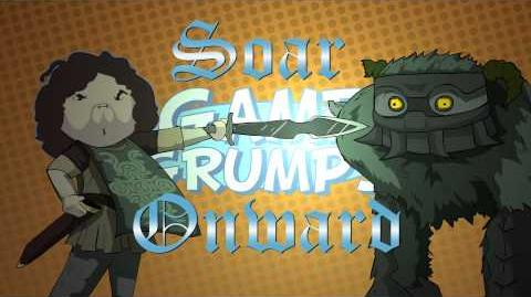 Game Grumps Remix - Soar Onward Atpunk