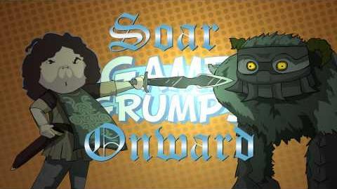 Game Grumps Remix - Soar Onward Atpunk