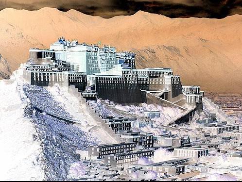 Khaos Palace