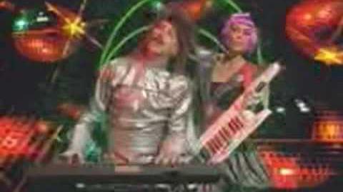 Elektronik Supersonik - Zlad -
