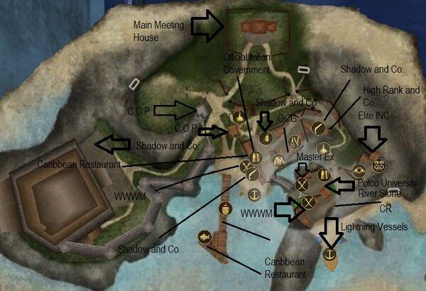 MapForSea