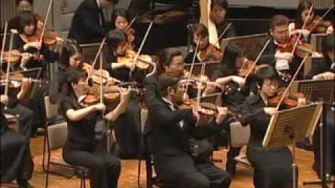 Final Fantasy Music - To Zanarkand (FFX)