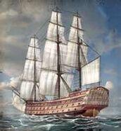 HMSPereal